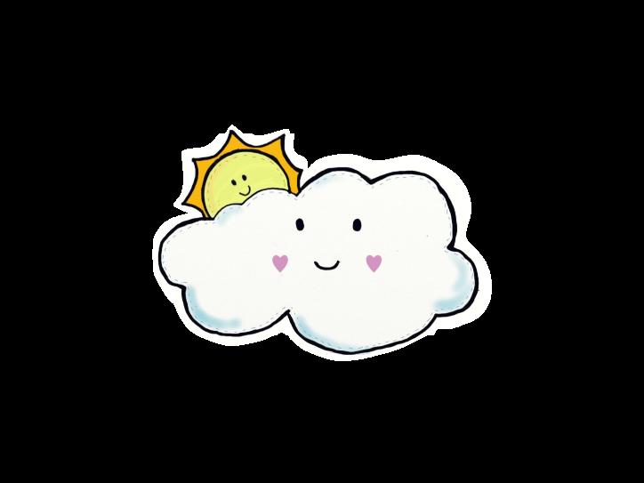 Cloud and Sunshine